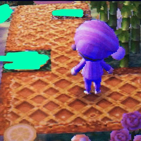 Weiss Jemand Wo Es Diesen Qr Code Fur Animal Crossing New Leaf Gibt