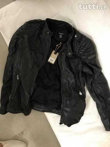 Tigha - (Mode, Kleidung, Jacke)