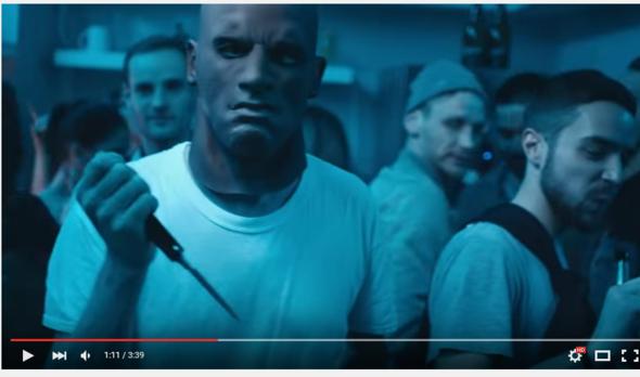 Video: SXTN - (Maske, SXTN)