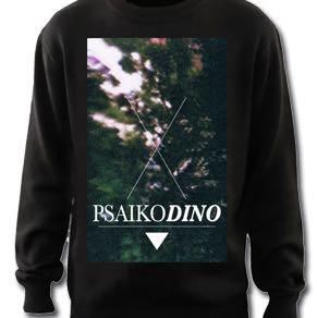 Psaiko Dino Pullover  - (Pullover, Psaiko Dino)