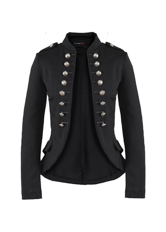 Jacke 1 - (Mode, Kleidung, Jacke)