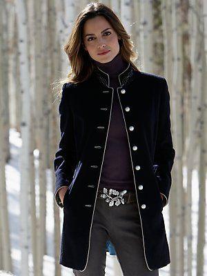 Jacke 2 - (Mode, Kleidung, Jacke)
