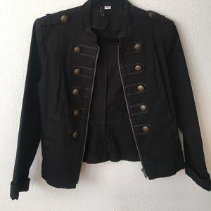 Jacke 3 - (Mode, Kleidung, Jacke)