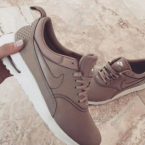 Neueste Nike Air Max Thea Premium Desert CamoDesert Camo