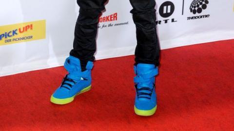 des sind sie - (Schuhe, Justin Bieber)