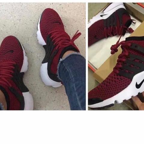 Weiß jemand wo man diese Schuhe finden kann Nike Air presto ...