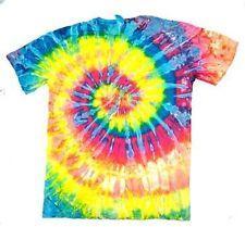wei jemand wo man diese tie dye farben herbekommt hippie t shirt farbe selfmade rainbow. Black Bedroom Furniture Sets. Home Design Ideas