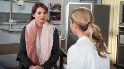 Der Rosa - Weiße Schal ist es  - (Klamotten, Schal)