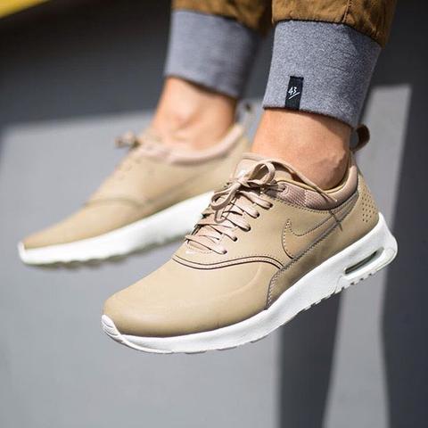 Nike air max thea beige - (Nike, AIR, MAX)