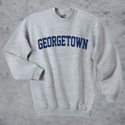 Weiß jemand wo man Sweatshirts mit sehr engem Kragen herbekommt?