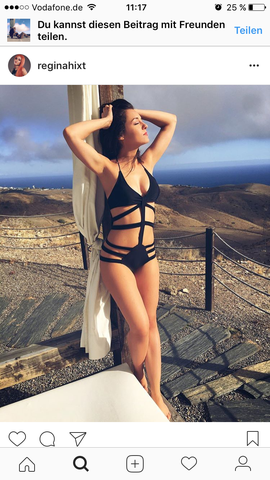 Bikini - (schwarz, Bikini)