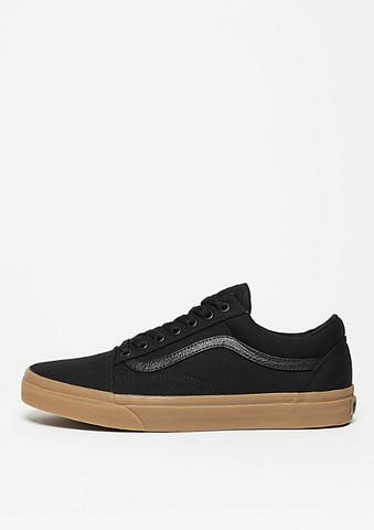 diese hier - (Schuhe, Vans, old skool)