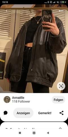 Weiß jemand woher ich solche ähnlichen Jacken herbekommen kann?