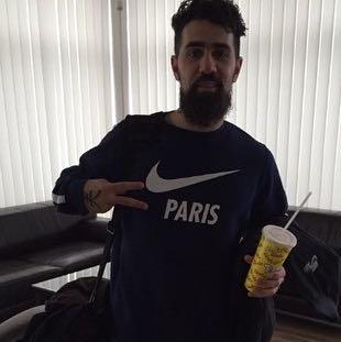Bushido Paris Pulli