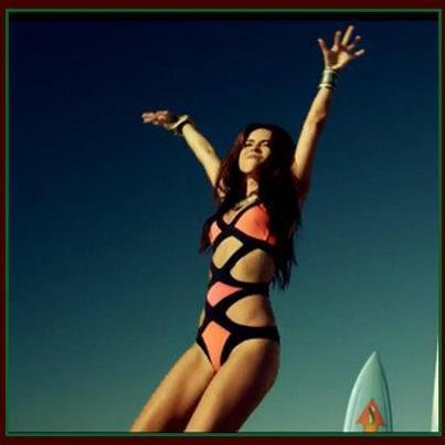 Monokini - (Bikini, Bademode)