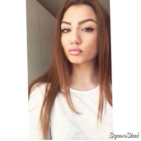 Dieses Mädchen wird gesucht - (Mädchen, Instagram, Fake)