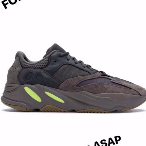 Diese Yeezys  - (Schuhe, adidas, Sneaker)