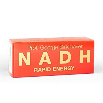 """NADH - ist es eine Art """"besserer Wachmacher als Koffein""""? - (Medizin, Gesundheit und Medizin, Nahrungsmittel)"""