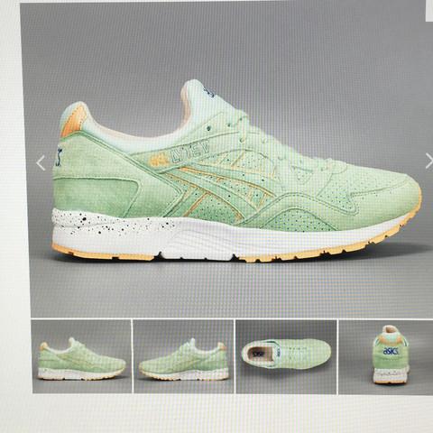 Das ist der sneaker den ich mir kaufen will - (Frauen, Schuhe, Sneaker)