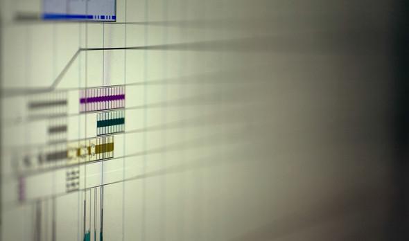 Objekt 1 - (Musik, Programm, Musikbearbeitung)