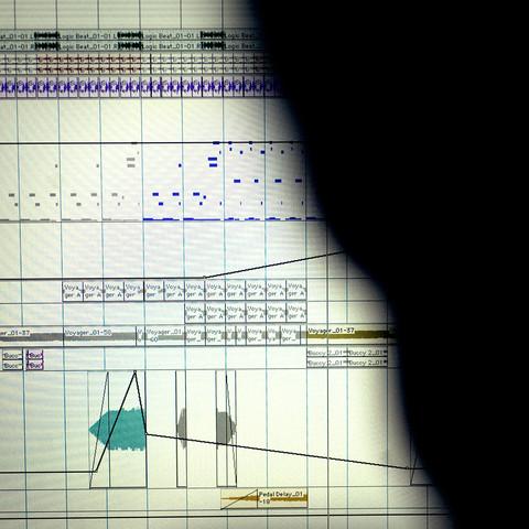 Objekt 2 - (Musik, Programm, Musikbearbeitung)