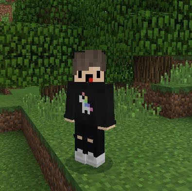 Skin :D - (Minecraft, Name, Skin)