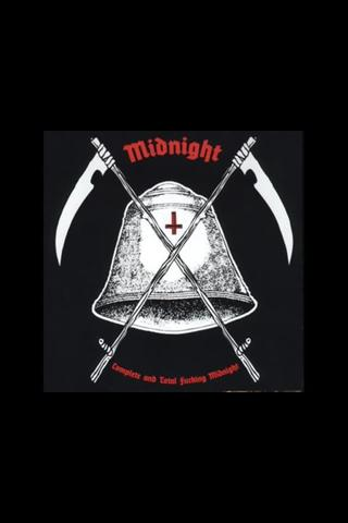 Midnight ( Black - Metal Band )  - (Band, patches, Aufnäher)