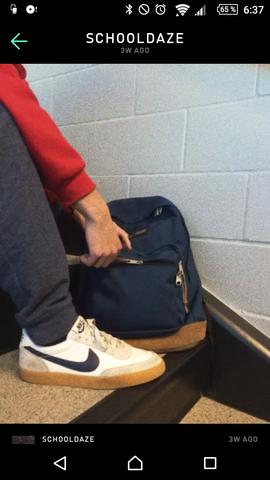 Name dieses Schuhs - (Schuhe, Nike, Sneaker)