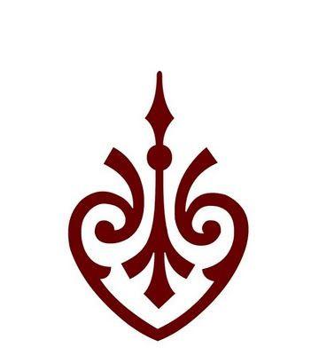 Das Symbol - (Kunst, Zeichen, Symbol)