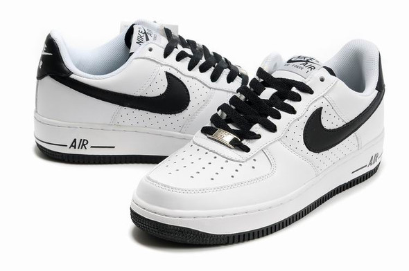 Nike Schuhe  - (Schuhe, Nike air Force)