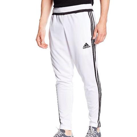 Adidas Trainingshose  - (adidas, weiss)