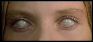 weiße Kontaktlinsen - (Kontaktlinsen, weiss)