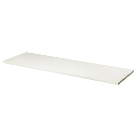 Weiße Tischplatte (200x80cm) - Wo kaufen?