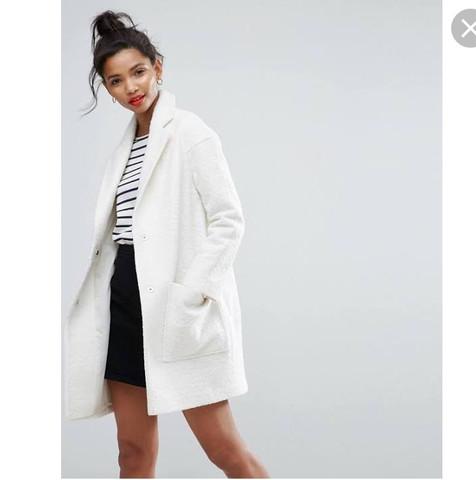 Mantel  - (Mode, Kleidung, Aussehen)
