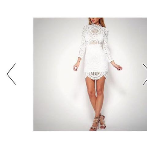 Weisses Kleid gesucht, wo? (weißes-kleid)