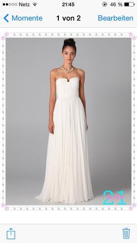 Weißes langes Kleid (weißes-kleid)