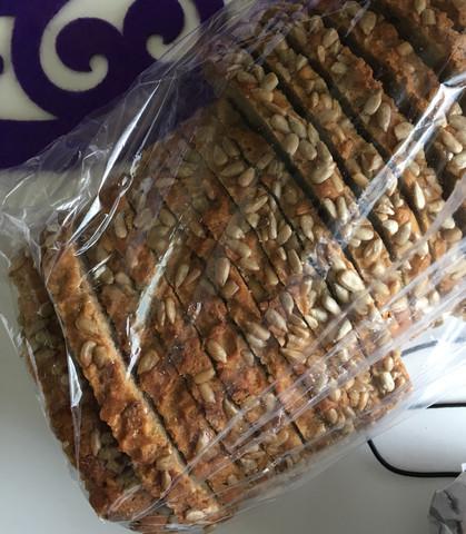Wie Bewahre Ich Brot Auf