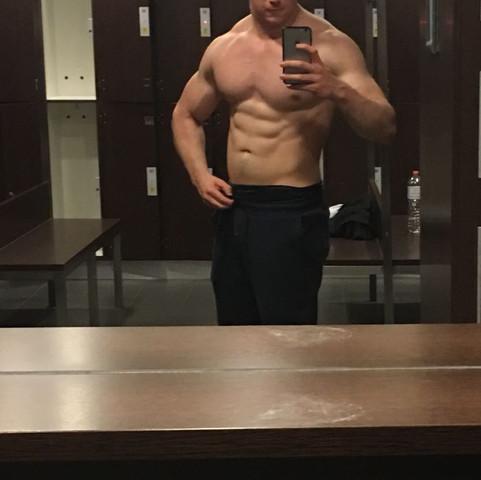 Bild 1  - (Sport, Körper, Muskeln)