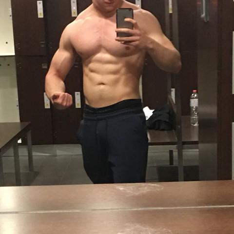 Bild 2 - (Sport, Körper, Muskeln)