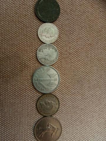 Weitere Alte Münzen 19 Jahrhundert