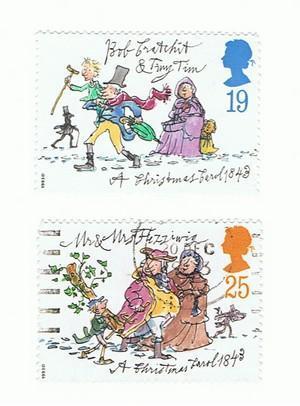 Unbekannte Briefmarke(n) 06 - (Briefmarken, Sammler)