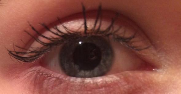 Mein Auge - (Augen, augenform)