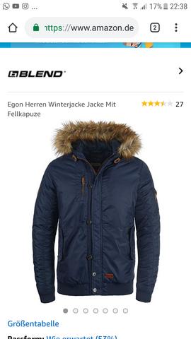 - (Mode, Aussehen, Winter)