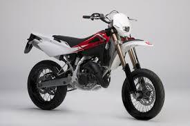 Husqvarna Sm 125 - (Motorrad, Yamaha, 125ccm)