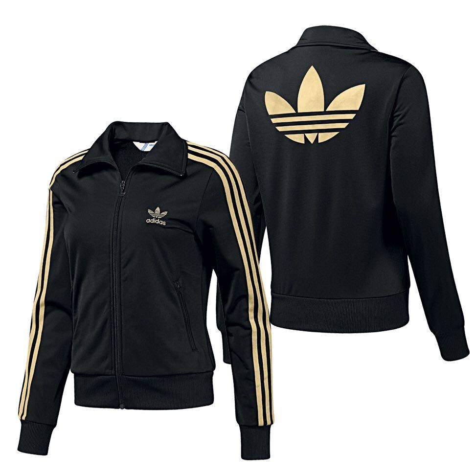 good selling detailed look great deals Welche Adidas Jacke findet ihr besser? (Mode)