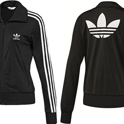 adidas jacke schwarz damen. Black Bedroom Furniture Sets. Home Design Ideas