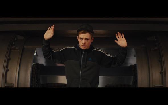 Welche Adidas Jacke ist das (Kingsman The Secret Service