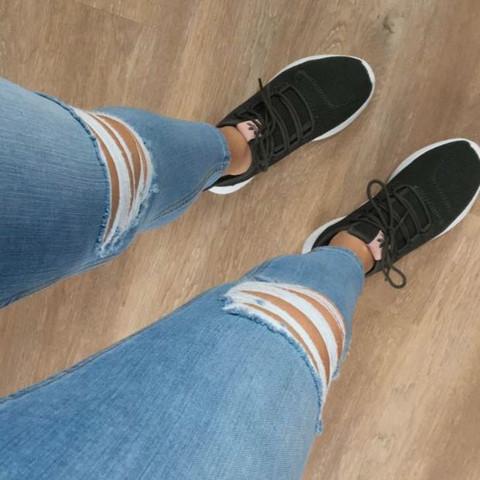 Welche Adidas Schuhmodell ist das? (Schuhe, Shirin David )