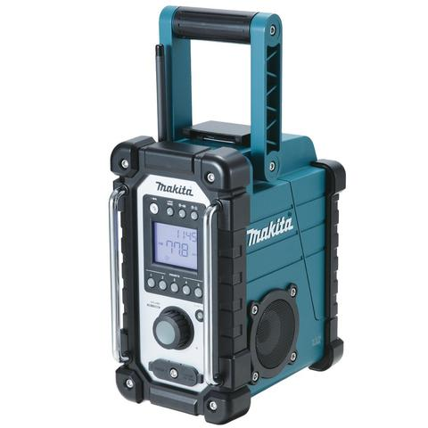 Welche Akkus soll ich für das Makita Radio nehmen?