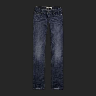 Erin Skinny - (Mode, Jeans, Abercrombie  Fitch)